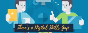 There's a Digital Skills Gap | Digital Marketing Agency in Banashankari