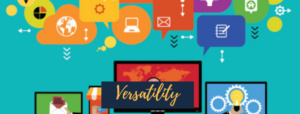 Versatility | Digital Marketing Agency in Banashankari