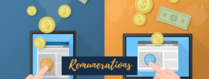 Remunerations | Digital Marketing Agency in Banashankari