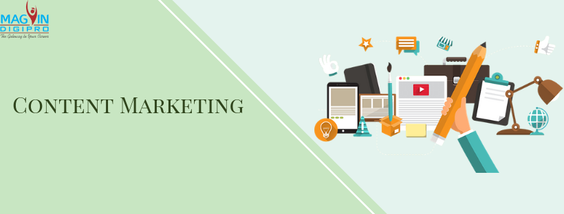 Content Marketing | Digital Marketing Courses in Bangalore
