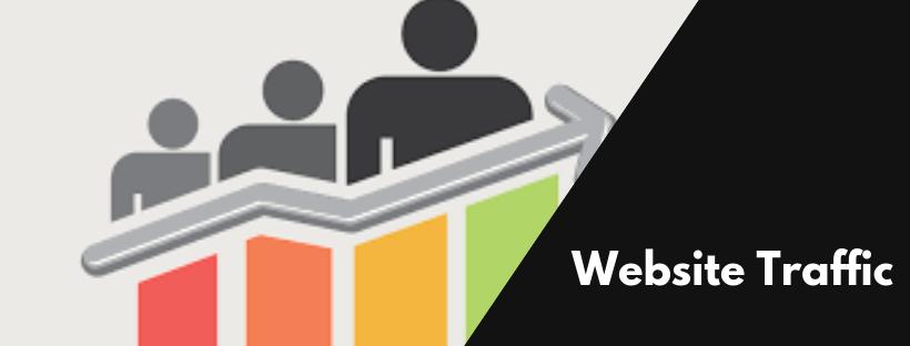 Website Traffic | Digital Marketing Services Banashankari