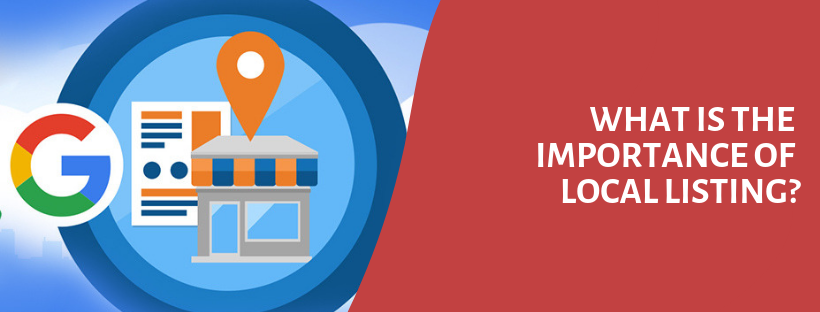 IMPORTANCE OF LOCAL LISTING | Best Digital Marketing Consultancy in Bangalore