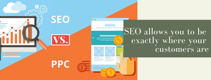 Seo vs PPC | Digital Marketing Services in Bangalore