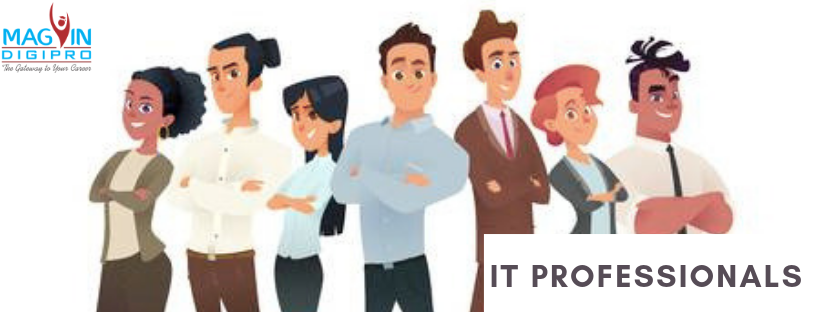 IT Professionals | Digital Marketing Training in Bangalore