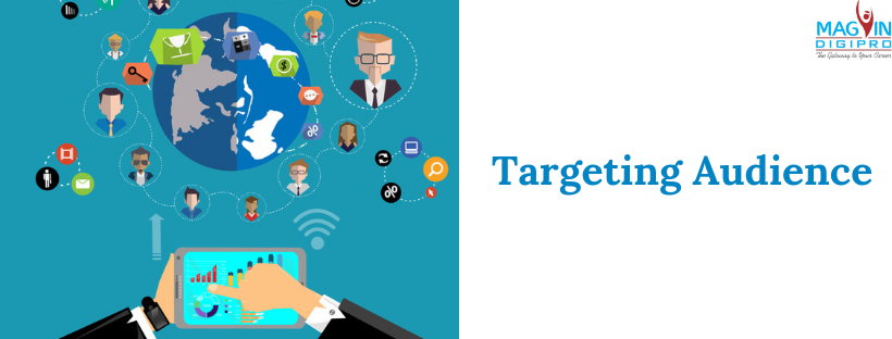 Targeting Audience | Digital Marketing Training in Bangalore